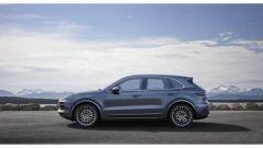 Nuova Porsche Cayenne 2018: ecco cosa cambia nella terza serie - Immagine: 32