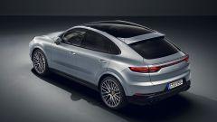 Nuova Porsche Cayenne S Coupé, in media stat virtus - Immagine: 3