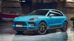 Nuova Porsche Macan 2019 in video da Parigi 2018 - Immagine: 2