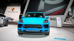 Nuova Porsche Macan 2019 in video da Parigi 2018 - Immagine: 6