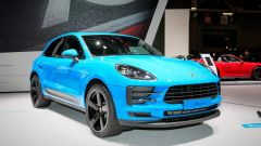 Nuova Porsche Macan 2019 in video da Parigi 2018 - Immagine: 7