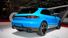 Nuova Porsche Macan 2019 in video da Parigi 2018 - Immagine: 10