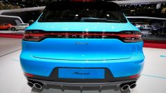 Nuova Porsche Macan 2019 in video da Parigi 2018 - Immagine: 11