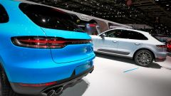 Nuova Porsche Macan 2019 in video da Parigi 2018 - Immagine: 13