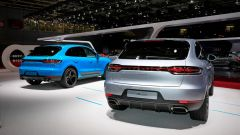 Nuova Porsche Macan 2019 in video da Parigi 2018 - Immagine: 15