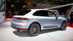Nuova Porsche Macan 2019 in video da Parigi 2018 - Immagine: 16