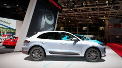 Nuova Porsche Macan 2019 in video da Parigi 2018 - Immagine: 17