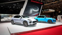 Nuova Porsche Macan 2019 in video da Parigi 2018 - Immagine: 18