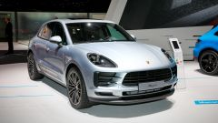 Nuova Porsche Macan 2019 in video da Parigi 2018 - Immagine: 19