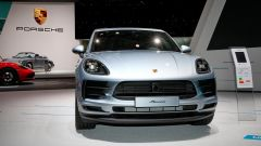 Nuova Porsche Macan 2019 in video da Parigi 2018 - Immagine: 20