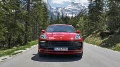 "Porsche Macan facelift, l'ultima dell'era ""not electric"". Video - Immagine: 4"