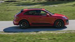 "Porsche Macan facelift, l'ultima dell'era ""not electric"". Video - Immagine: 5"