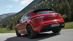 "Porsche Macan facelift, l'ultima dell'era ""not electric"". Video - Immagine: 6"