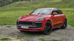 "Porsche Macan facelift, l'ultima dell'era ""not electric"". Video - Immagine: 7"