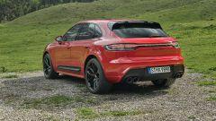 "Porsche Macan facelift, l'ultima dell'era ""not electric"". Video - Immagine: 8"