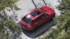 "Porsche Macan facelift, l'ultima dell'era ""not electric"". Video - Immagine: 9"