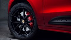 "Porsche Macan facelift, l'ultima dell'era ""not electric"". Video - Immagine: 10"