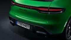 "Porsche Macan facelift, l'ultima dell'era ""not electric"". Video - Immagine: 22"