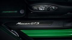 "Porsche Macan facelift, l'ultima dell'era ""not electric"". Video - Immagine: 13"