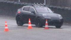 Nuova Porsche Macan EV: le prime foto spia del SUV elettrico