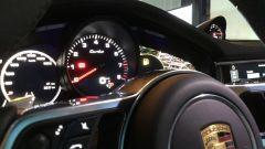 Nuova Porsche Panamera 2017: il nuovo Porsche Advanced Cockpit