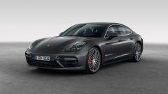 Nuova Porsche Panamera 2017: dati, versioni e foto ufficiali - Immagine: 12