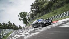 Nuova Porsche Panamera 2017 - Sul Nurburgring per battere il record