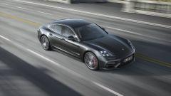 Nuova Porsche Panamera 2017