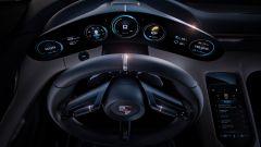 """Porsche Taycan, la top di gamma si chiamerà """"Turbo"""". Sorry? - Immagine: 5"""