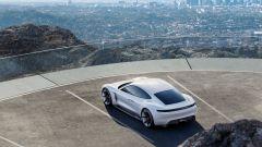 """Porsche Taycan, la top di gamma si chiamerà """"Turbo"""". Sorry? - Immagine: 6"""