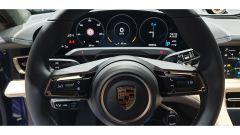 Nuova Porsche Taycan in video dal Salone di Francoforte 2019 - Immagine: 8