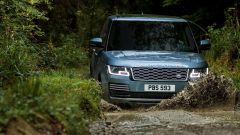 Nuova Range Rover 2018: tutto quello che c'è da sapere  - Immagine: 1