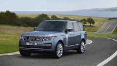Nuova Range Rover 2018: tutto quello che c'è da sapere  - Immagine: 4