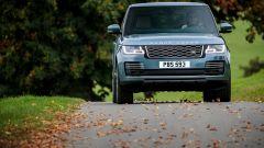 Nuova Range Rover 2018: tutto quello che c'è da sapere  - Immagine: 6