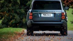 Nuova Range Rover 2018: tutto quello che c'è da sapere  - Immagine: 7