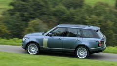 Nuova Range Rover 2018: tutto quello che c'è da sapere  - Immagine: 8