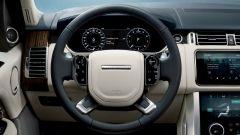 Nuova Range Rover 2018: tutto quello che c'è da sapere  - Immagine: 10