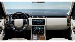 Nuova Range Rover 2018: tutto quello che c'è da sapere  - Immagine: 11