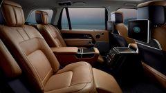 Nuova Range Rover 2018: tutto quello che c'è da sapere  - Immagine: 12