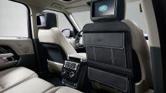 Nuova Range Rover 2018: tutto quello che c'è da sapere  - Immagine: 13