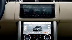 Nuova Range Rover 2018: tutto quello che c'è da sapere  - Immagine: 19