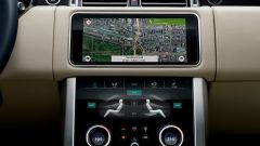 Nuova Range Rover 2018: tutto quello che c'è da sapere  - Immagine: 20