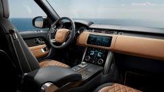 Nuova Range Rover 2018: tutto quello che c'è da sapere  - Immagine: 24