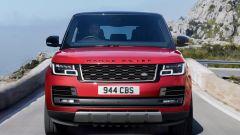 Nuova Range Rover 2018: tutto quello che c'è da sapere  - Immagine: 27