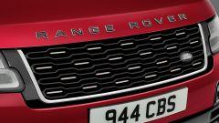Nuova Range Rover 2018: tutto quello che c'è da sapere  - Immagine: 28
