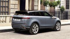 Nuova Range Rover Evoque, guida all'acquisto - Immagine: 2