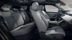 Nuova Range Rover Evoque, guida all'acquisto - Immagine: 7