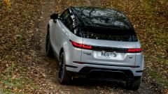 Nuova Range Rover Evoque, guida all'acquisto - Immagine: 9