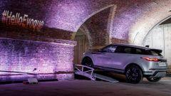 Nuova Range Rover Evoque, guida all'acquisto - Immagine: 10