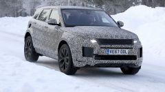 Nuova Range Rover Evoque 2019: ecco come cambia lo stile - Immagine: 3